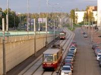 Санкт-Петербург. ЛВС-86К №3435