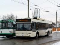 МАЗ-ЭТОН Т103 №3007, ЗиУ-682В-012 (ЗиУ-682В0А) №3134