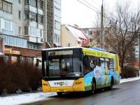 Николаев. ЛАЗ-Е183 №3004