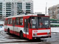 Николаев. Škoda 14Tr10/6 №3039