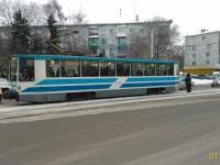 Новокузнецк. 71-608К (КТМ-8) №341