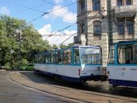 Рига. Tatra T6B5 (Tatra T3M) №35239, Tatra T6B5 (Tatra T3M) №35241