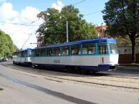 Рига. Tatra T3A №30928