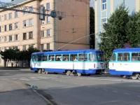 Рига. Tatra T3A №30079