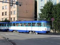 Рига. Tatra T3A №30081