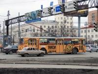 Екатеринбург. БТЗ-5201 №368