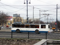 Екатеринбург. ЗиУ-682 КР Иваново №124