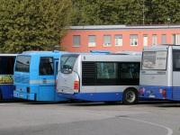 Верона. Scania OmniCity CN94UB CF 608VX, Dalla Via VR 891664