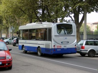 Верона. Irisbus Europolis CW 034DH