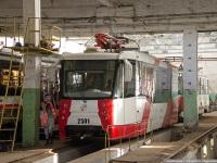 Нижний Новгород. 71-153 (ЛМ-2008) №2501