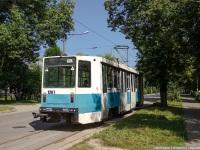 Нижний Новгород. 71-608К (КТМ-8) №1207