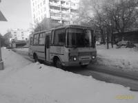 Новокузнецк. ПАЗ-32053 т963тк