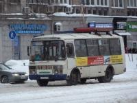 Новокузнецк. ПАЗ-32054 с167вв