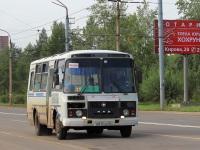 Братск. ПАЗ-32053 м875хо