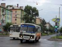 Братск. ПАЗ-32054 м872хо