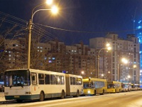 Санкт-Петербург. ЛиАЗ-6212.00 ау135