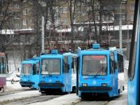 Москва. 71-134А (ЛМ-99АЭ) №3041, 71-134А (ЛМ-99АЭ) №3027, 71-134А (ЛМ-99АЭ) №3047