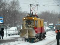 Москва. ГС-4 (КРТТЗ) №0513