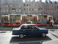 Санкт-Петербург. 71-134А (ЛМ-99АВН) №1369
