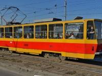 Барнаул. Tatra T6B5 (Tatra T3M) №3188