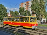 Барнаул. Tatra T6B5 (Tatra T3M) №3190