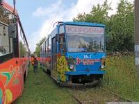 Нижний Новгород. Tatra T6B5 (Tatra T3M) №ВБ-1