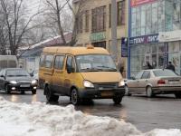 Новошахтинск. ГАЗель (все модификации) ск108