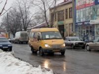 Новошахтинск. ГАЗель (все модификации) са347