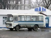 Новошахтинск. ПАЗ-32053 ак943