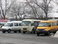 Новошахтинск. ГАЗель (все модификации) сн060, ГАЗель (все модификации) ке426, Hyundai County SWB ск136