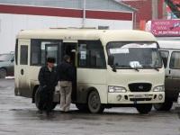 Новошахтинск. Hyundai County SWB к660нт
