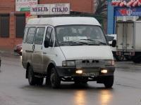 Новошахтинск. ГАЗель (все модификации) х773вм
