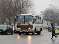 Новошахтинск. ПАЗ-32053 н839ос