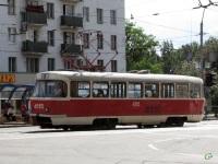 Донецк. Tatra T3SU №4115