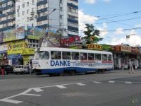 Донецк. Tatra T3SU №4158