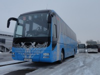 Минск. MAN R07 Lion's Coach AK0077-7