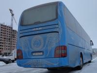 Минск. MAN R07 Lion's Coach AK0077-7