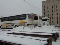 Минск. ГолАЗ-5291 1056AH-5, МАЗ-152.А62 1100AH-5, Setra S315HD AE3347-7