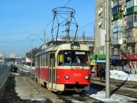 Киев. Tatra T3SUCS №5622
