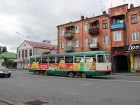 Владикавказ. Tatra T4D №2