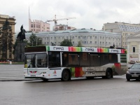Воронеж. МАЗ-103.476 н178те