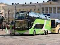 Хельсинки. Ayats Bravo I FKB-149