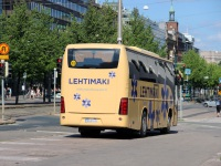 Хельсинки. Volvo 9700H GGA-519