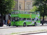 Хельсинки. MAN SD200 CHE-425