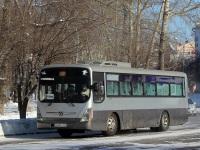 Комсомольск-на-Амуре. Hyundai AeroCity 540 а233рс