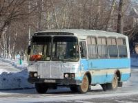 Комсомольск-на-Амуре. ПАЗ-3205 к677ее