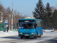 Комсомольск-на-Амуре. Daewoo BS106 а569то