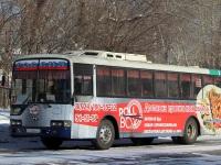 Комсомольск-на-Амуре. Hyundai AeroCity 540 н242мн