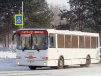 Комсомольск-на-Амуре. ЛиАЗ-5293.60 н778ту