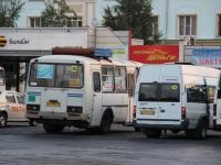 Курск. ПАЗ-32053 ам179, Нижегородец-2227 (Ford Transit) ам912